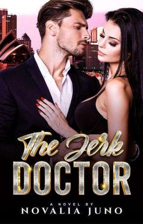 The Jerk Doctor {OPEN PRE-ORDER} by pinkfinger