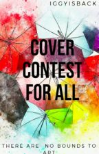 Cover Contest For All by iggyisback