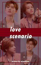 LOVE SCENARIO [BINHWAN] by minoleyaa