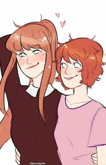 Top 10 Punto Medio Noticias | Sayori X Monika Wattpad