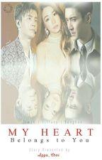 My Heart Belongs to You by Ayyu_Choi