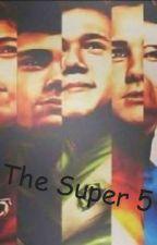 The Super 5 by JuliaVosmeier