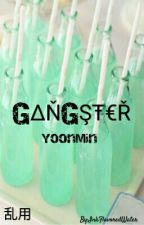 Gangster | Yoonmin by GrapeFictionJelly