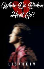 Where Do Broken Heart Go? by lisaoktv