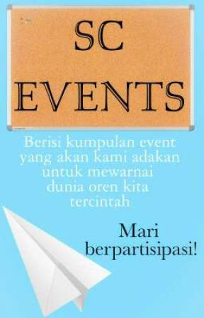 SC events by SCofficial