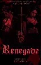 Renegade by badbrits