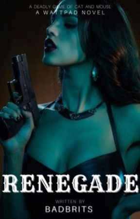 Renegade by badbrits