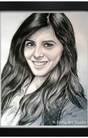 Professional portrait sketch artist in delhi ncr