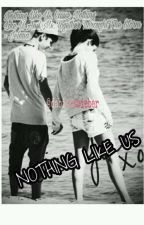 Nothing Like Us [ Jelena Love Story ] by dabiebsbieber