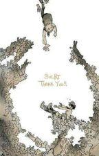 Goodbye Deku  by Goldengrimlock42
