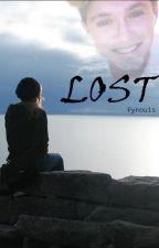 Lost by fynouis