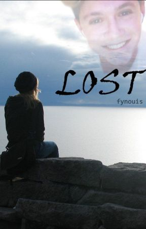 Lost // COMPLETED by fynouis