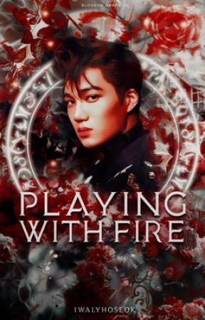 Playing with Fire by iwalyhoseok