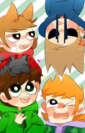 Eddsworld Oneshots -xreader- =May contain sin= - Monster Tom x