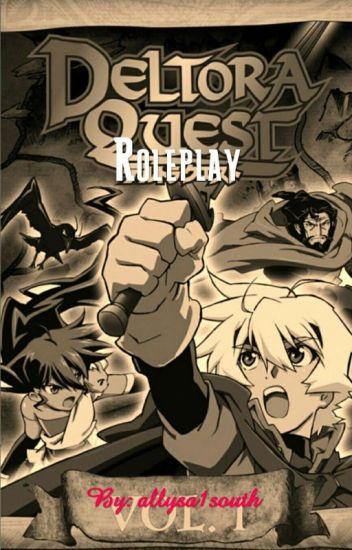 Deltora Quest roleplay