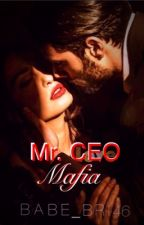 Mr. CEO Mafia by BaBe_Bri46