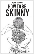 how to be skinny || n.h by kodaIine