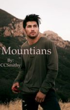 Mountains//Toddy Smith// by CCSmithy