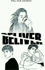 Beliver by _firlinurzahrah