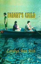 Nobody's Child by carolynannaish