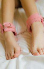 Feet by ScrimG59