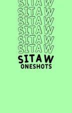 Mga Oneshots ng 4 Sitaw (#PHTIMES2019) #DiamondBookContest2018 by SITAWofficial