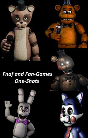 Fnaf and Fan-Games One-Shots - Funtime Chica x Reader - Wattpad