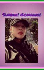 Sunbae!! Gomawo!! [MINYOON]✔ by IchaKim30