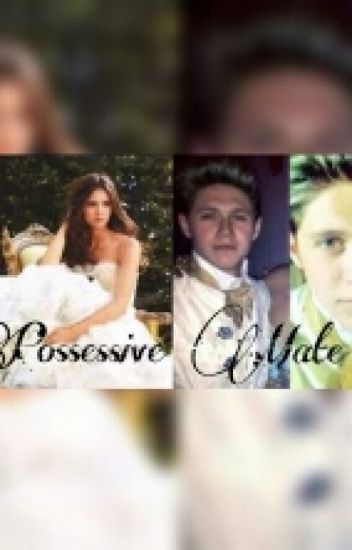 Possessive Mate (Niall Horan Werewolf)