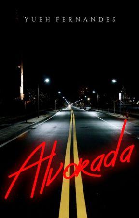 Alvorada by YuehFernandes