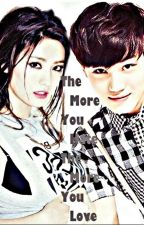 The more you hate, The more you love by CAROLL99