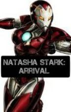 Natasha Stark: Arrival by slr689