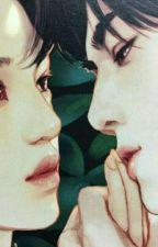 Sehun Heart [Hunkai] by eLfarhany