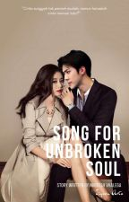 SONG FOR UNBROKEN SOUL by jiyeonpark12_