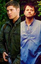 Future... - Dean x Reader x Castiel by AngelMariaKurenai