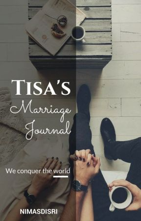 Tisa's Marriage Journal by nimskyyy