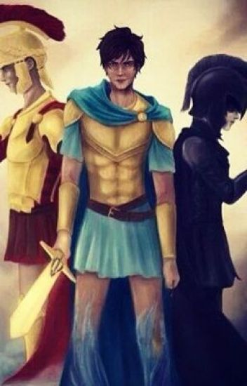Warriors of the Big Three - Percy Jackson