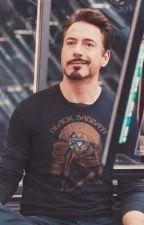 JARVIS? - Tony Stark x Reader by AngelMariaKurenai