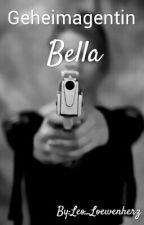 Geheimagentin Bella *PAUSIERT* by Leo_Loewenherz