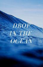 Drop in the Ocean [Harmione] by LumosNox22