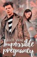 Impossible Pregnancy • h.s. by Juice_Wine