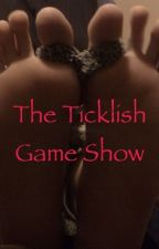 The Ticklish Game Show by The-Nerdy-Tickle-Guy