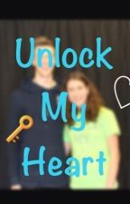 Unlock My Heart (A Collins Key Fanfic) by fantasyfandoms14