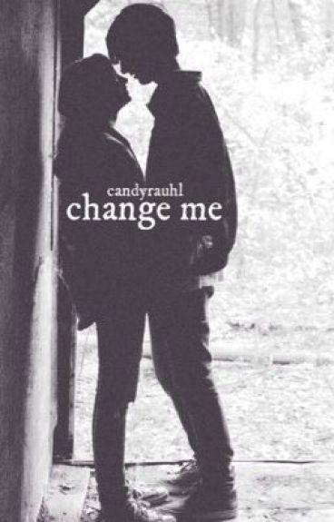 Change Me (A Matthew Espinosa Fanfic)