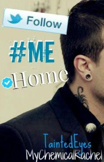 Follow me home (Frerard)