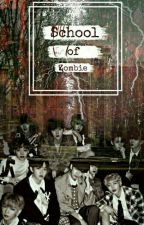 Zombie In School by Sparkra28