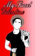 My Sweet Valentine || Calum Hood by fletcherssmile98