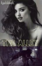 The Alley (Theo James fanfic) by ifyoutoldmeto_
