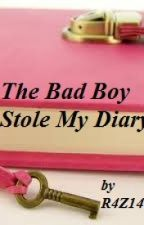 The Bad Boy Stole My Diary by R4Z14R4HM4N