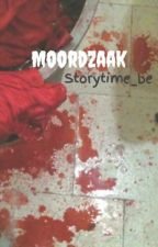 Moordzaak by Storytime_be